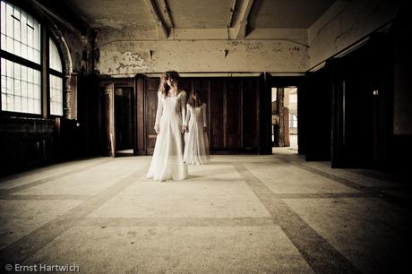 Ghost @ Waterschei