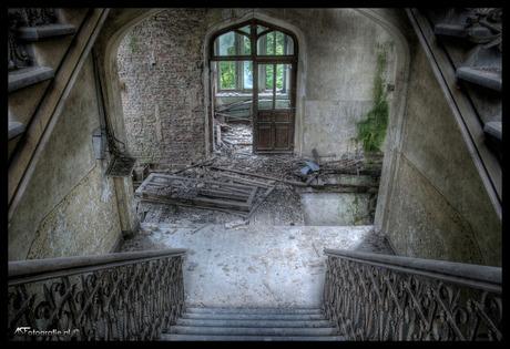 Mesen - Stairs