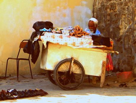 Old merchant