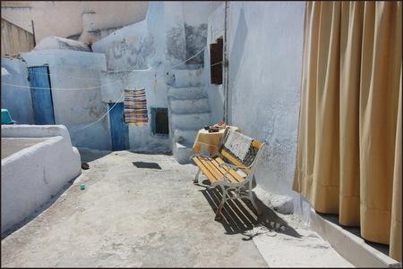 GRIEKENLAND - Een typisch oud stadje in Paros, een van de Griekse eilanden. - foto door lucievanmeteren op 30-06-2017 - deze foto bevat: vakantie, reizen, zomer, straatfotografie, reisfotografie, Oud stadje