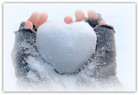 Sneeuwhart.....