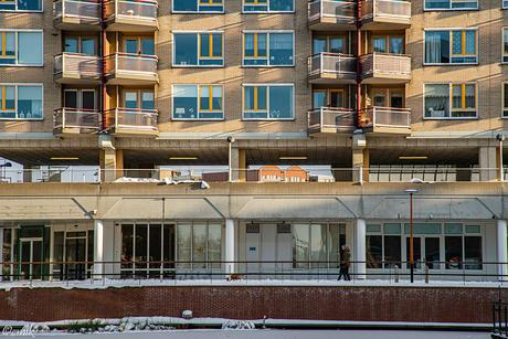 Appartementen centrum Almelo