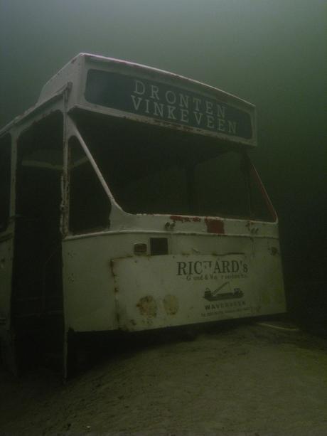De bus Vinkeveen 2