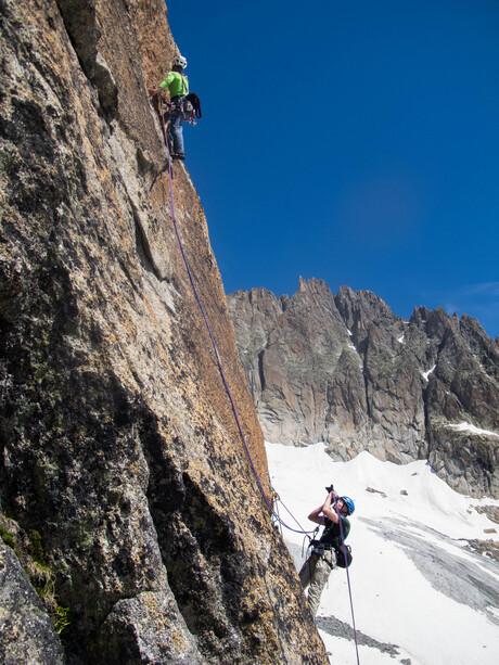 Alpinefotografie