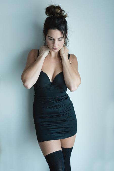 beauty Saskia - Oke de laatste dan.... - foto door mandyweerd op 13-05-2019 - deze foto bevat: model, daglicht, beauty, glamour