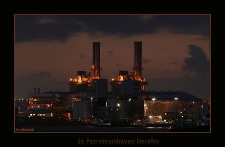 2e Petroleumhaven Nerefco
