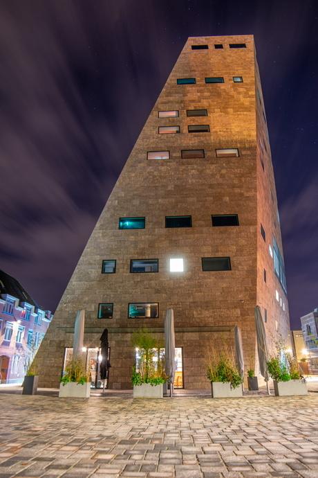 Groningen forum
