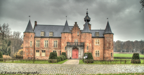 Kasteel Sterrebos België