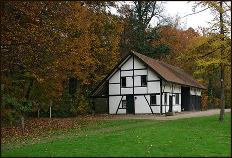 Domein Nieuwenhoven