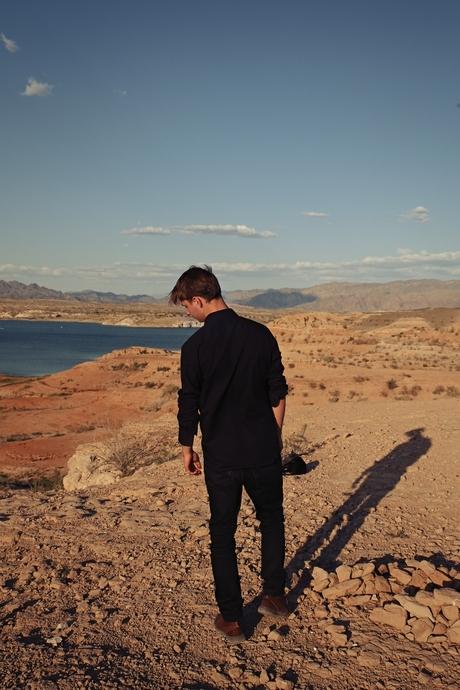 Desertview