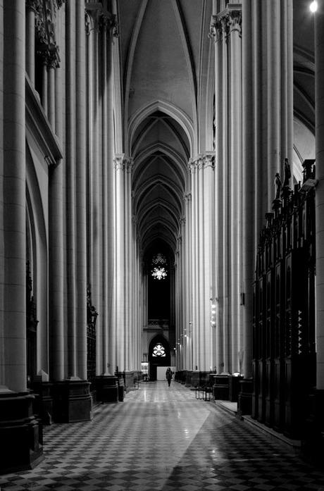 Onze-Lieve-Vrouwkerk Laken