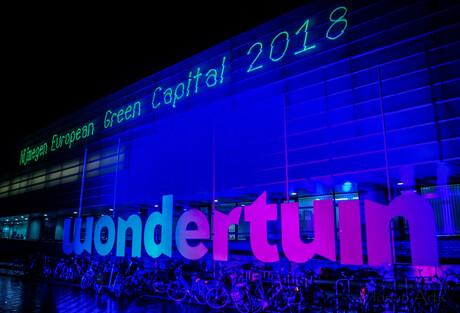 Nijmegen European Green Capital 2018