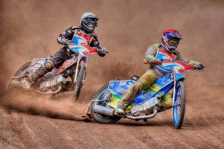 Duo Speedway