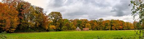 Panorama Ledeboerpark