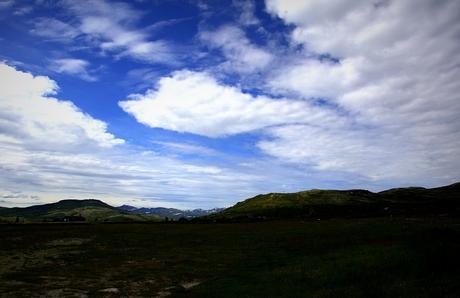 Rondane