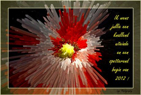 Gelukkig Nieuwjaar !!!!