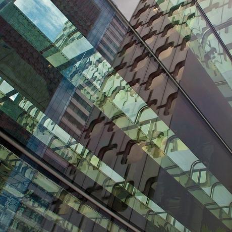 Parijs, La Défense 3