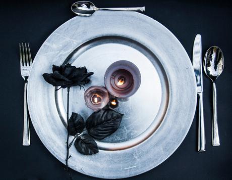 Candle light diner