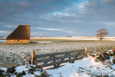 Zuid Haffel - Den Burg Texel