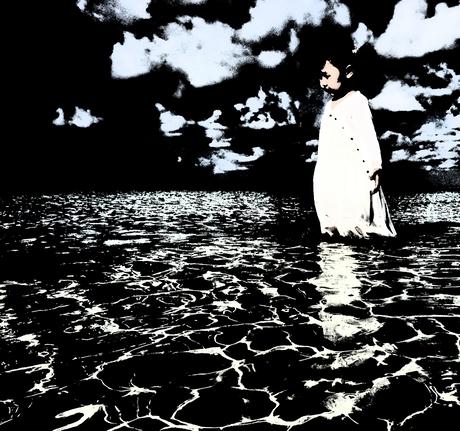 Meisje in het water 2