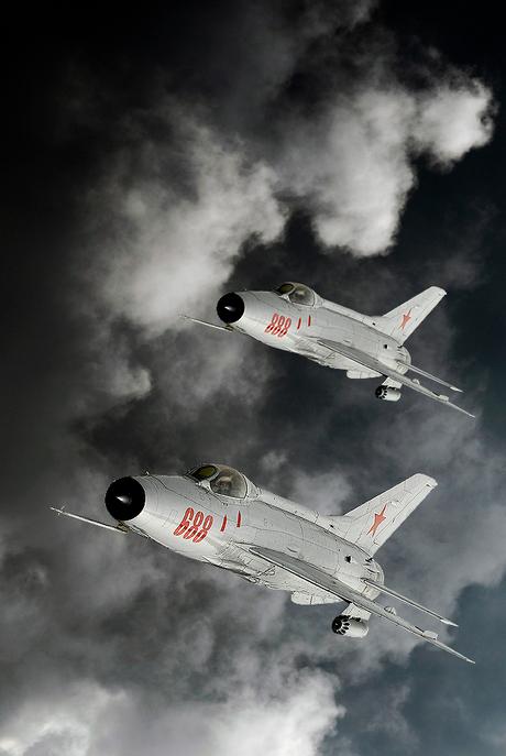 MiG-21-F-13