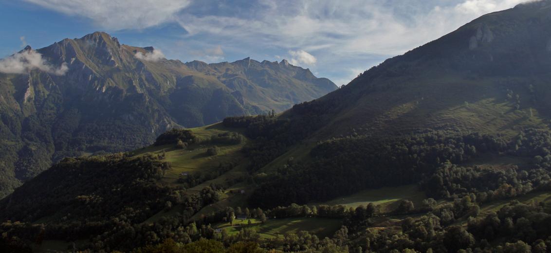 Pyreneeën - Pyreneeën, 2011 - foto door hillegonda op 04-02-2013