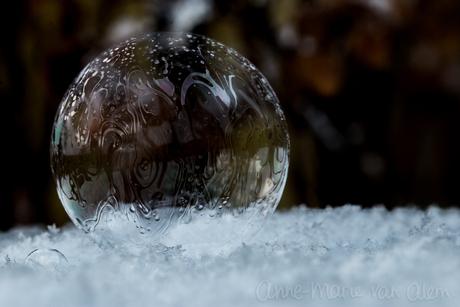 Icebubble