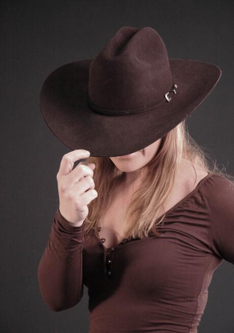 van de hoed en de rand
