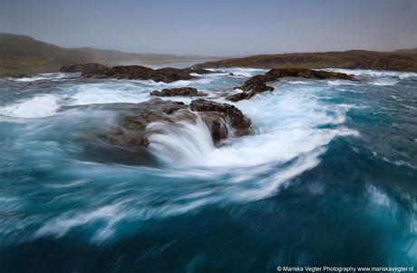 The blue´s of Iceland