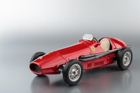 CMC Ferrari 500 F2 1:18