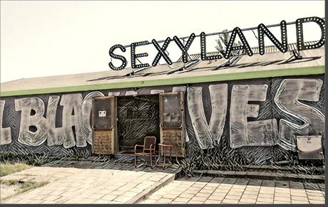 Sexyland . .