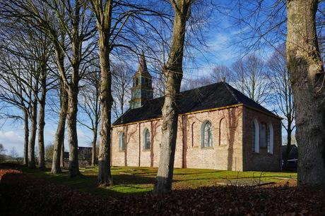 OLV kerk Tinallinge