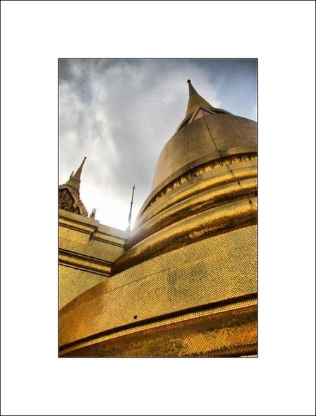 Glimlach van Thailand 02