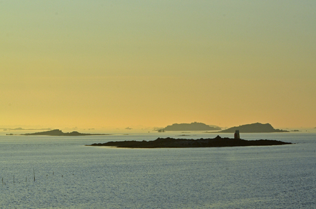 Baai van Morlaix