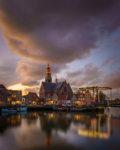 Maassluis - Nederland