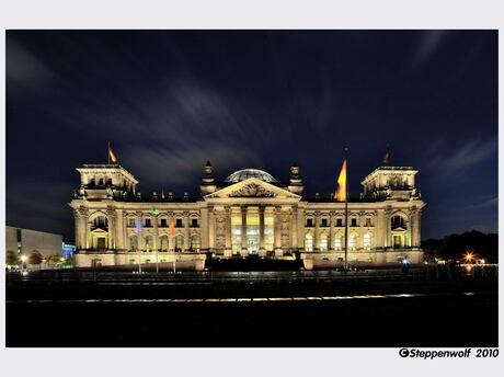 Reichstag Berlijn