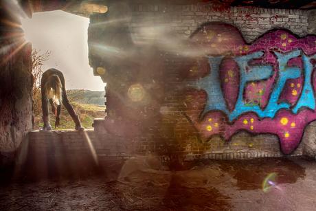 bunker shoot