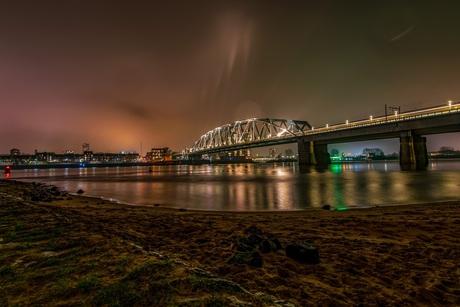 Snelbinder Nijmegen/Lent