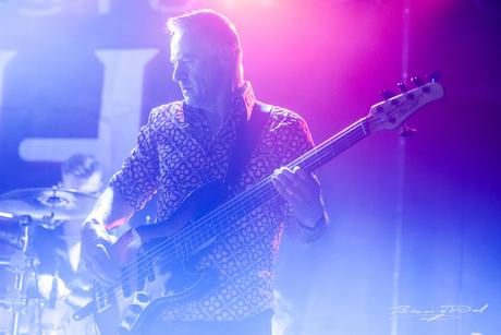 Band: Hilstone