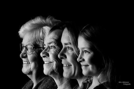 4 generatie foto