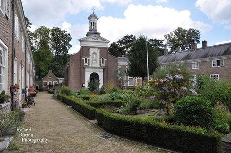 het Begijnhof