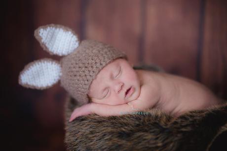Newborn Juliette Eva