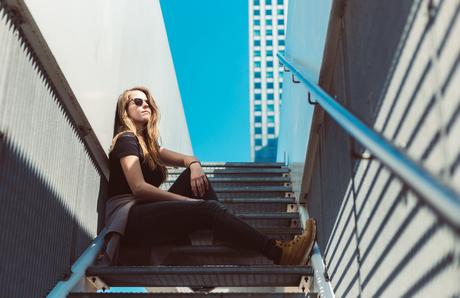 Rotterdam shoot