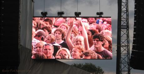 Rockin'Park Nijmegen 2008