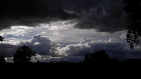 Donderwolken
