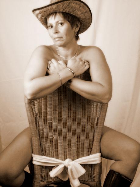 Cowgirl Chantal