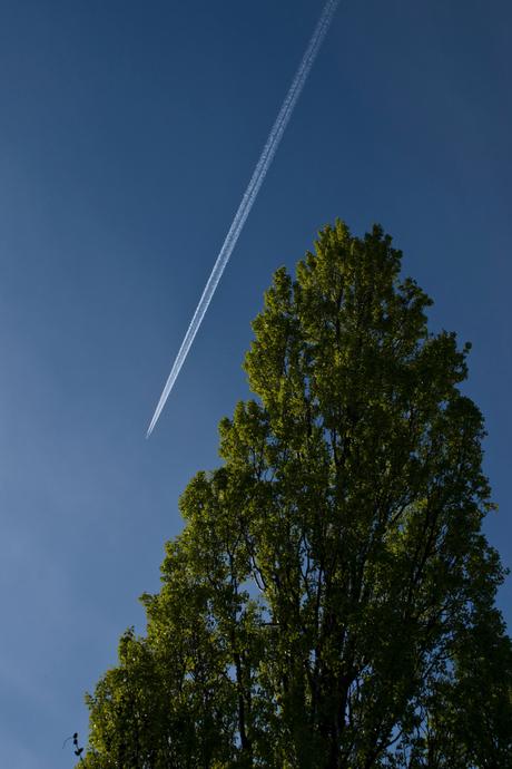 Parallel vliegen