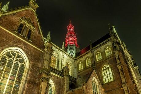 1 Bavo Haarlem