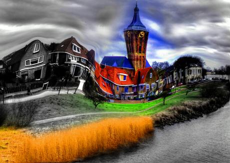 Hollandse kerk