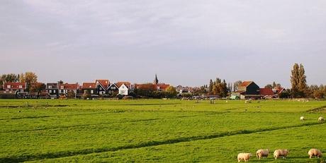 Marken Nederland